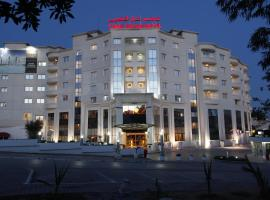 Tunis Grand Hotel, Tunisz