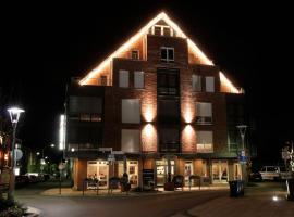 HIB Hotel in Baesweiler, Baesweiler (Alsdorf yakınında)