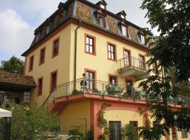 Hotel Kollektur, Zellertal (Gauersheim yakınında)