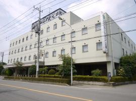 Hotel Route-Inn Ageo, Ageo