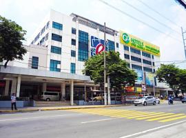 Go Hotels Otis - Manila