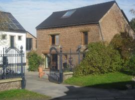Gîte Les Bruyères, Joncret (Gerpinnes yakınında)