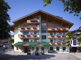 Hotel Stern, Ehrwald