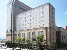 Hotel Metropolitan Nagano 4 Star
