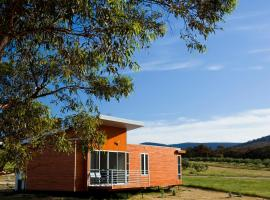 Eco-Luxe @ Mount Avoca, Avoca