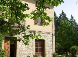 Bed & Breakfast Le Giare di Assisi, 리보토르토