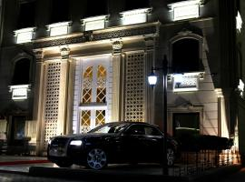 Vego Hotel, Ganja