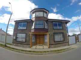 Viento Patagónico, Puerto Natales