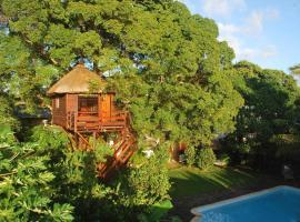 Tree Lodge Mauritius