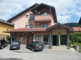 Hotel Oazza, Pljevlja