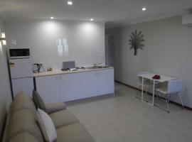 Meadow View Accommodation, Perth (Hocking yakınında)
