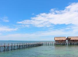 Bintan Laguna Restaurant and Resort, Teluk Bakau