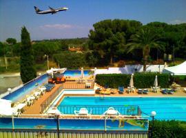 One Park Hotel, Ciampino (Frattocchie yakınında)