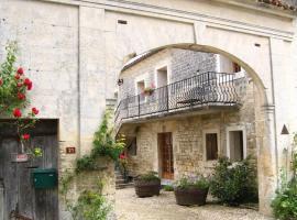 La Cour des Cloches, Mainxe (рядом с городом Bassac)