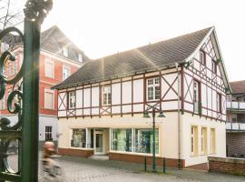 Boardinghouse Marienlinde, Telgte (Westbevern yakınında)