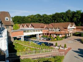Upstalsboom Landhotel Friesland