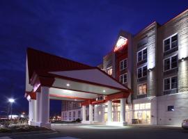 Future Inns Halifax Hotel & Conference Centre, Halifax