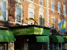 Hawthorne Hotel, Salem