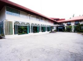 Bohol La Roca Hotel, Tagbilaran City