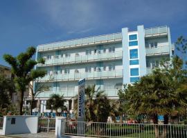 Hotel Massimo, Cervia