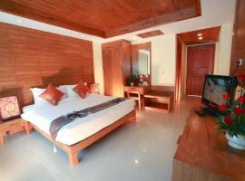 Honey Resort, Kata Beach