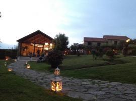 Casa Alda Gasamans, Амес (рядом с городом Негрейра)
