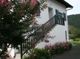 Appartement Chez Pascaline, Сен-Жан-Пье-де-Пор (рядом с городом Saint-Jean-le-Vieux)