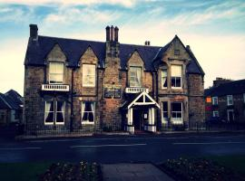 Chapel Cross Guesthouse, Roslin