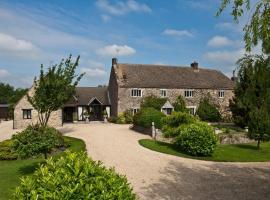 Swinford Manor Farm B & B, Оксфорд (рядом с городом Cassington)