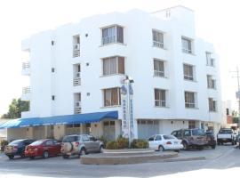 Hotel Barbacoa