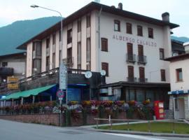Hotel Calalzo, Calalzo (Near Pieve di Cadore)