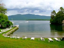 The Villas on Lake George, Diamond Point (Near Bolton Landing)