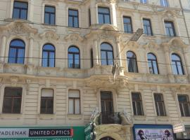 Hoheschule Apartment Levade