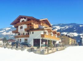 Hotel Restaurant Rosengarten
