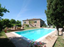 Casa vacanze Pievina, Vescona (Near Asciano)
