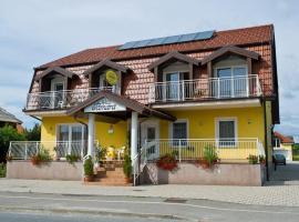 Garni Hotel Villa Tamara, Моравске Топлице