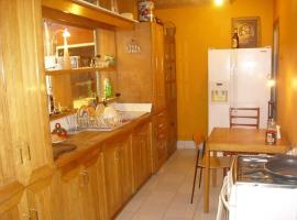 Chile Backpackers Hostel