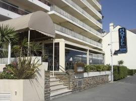 Hotel Le Christina, La Baule
