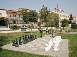 Assembly Hotel, Анхиалос (рядом с городом Vathýlakkos)