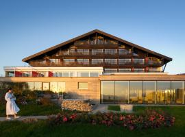 Wellnesshotel Linde, Sulzberg
