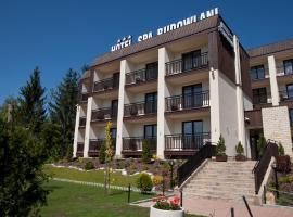 Hotel SPA Budowlani, Szczawnica