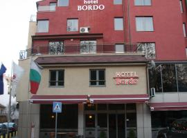 Hotel Bordo