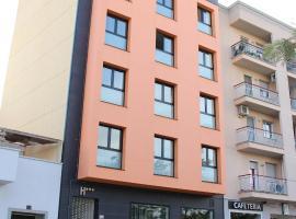 Hotel Ciutat d'Amposta, Amposta