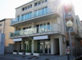 Residence Fanny, Rimini
