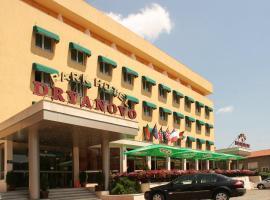 Park Hotel Dryanovo, Dryanovo (Kereka yakınında)