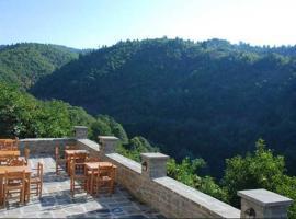 Hotel Dryades, Negades (рядом с городом Fragkades)