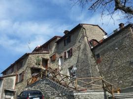 Piccolo Sogno B&B, Sansepolcro (Germagnano yakınında)