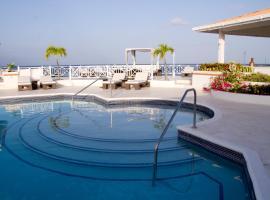 Grenadian by Rex Resorts, Сент-Джорджс (рядом с городом Bamboo)