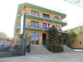 Hotel Rocas del Pacifico, Pichilemu