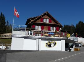 Berggasthaus Hand